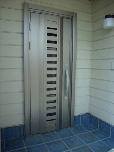 三協立山ラフォースR2 採風玄関ドア08タイプ