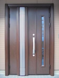 愛知県で玄関ドアの交換するなら玄関.JP