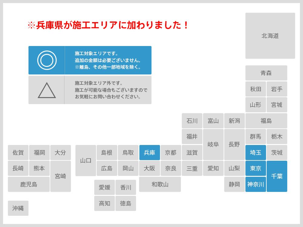関東&関西で玄関リフォーム出来ます。