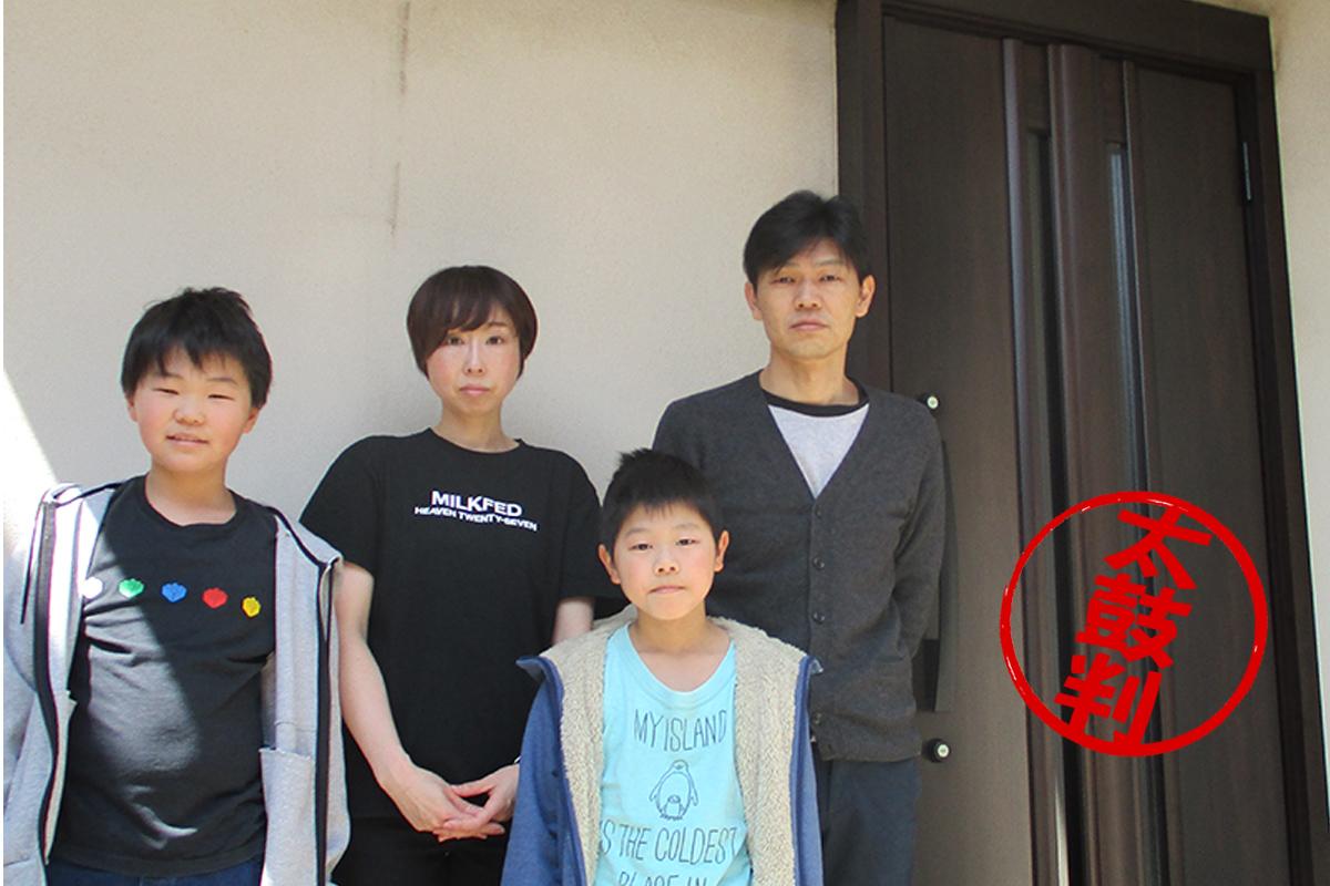 千葉県I様邸リクシルリシェント3【G15】片開きドアクリエダーク